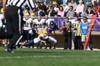 Minnesota State University, Mankato Football|2013 Action|MSU FB vs Augustana|Carter_Dennis8