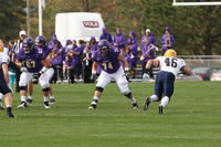 Minnesota State University, Mankato Football|2013 Action|MSU FB vs Augustana|Reed_Chris1