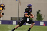 Minnesota State University, Mankato Football|2013 Action|MSU FB vs Crookston|Wolf_Jon1