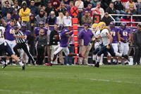 Minnesota State University, Mankato Football|2013 Action|MSU FB vs Augustana|Carter_Dennis6