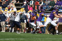 Minnesota State University, Mankato Football|2013 Action|MSU FB vs Augustana|Carter_Dennis4