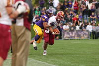 Minnesota State University, Mankato Football|2013 Action|MSU FB vs Northern State|Kolstad_Isaac2