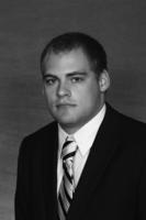 Minnesota State University, Mankato Football|2013 Head Shots|FB Head Shots B&W|Lux, Michael_1O0T9388