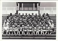 Minnesota State University, Mankato Football|football team photos|football 1980