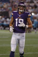 Minnesota State University, Mankato Football|thielen|thielen in game vikings 2013 1