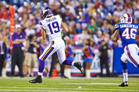 Minnesota State University, Mankato Football|thielen|thielen vs bills 2013