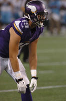 Minnesota State University, Mankato Football|thielen|thielen in game vikings 2013 3