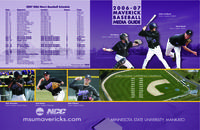 Minnesota State University, Mankato Baseball|2007 Baseball MG|links|newMensBASEBALL_Guide06