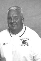 Minnesota State University, Mankato Football|coaches|runkle 99.