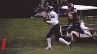 Minnesota State University, Mankato Football|action photos|Weldon-2000.