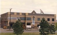 Mankato State University Alumni & Foundation Building, 06-01-1989.