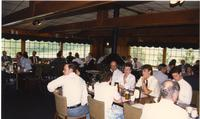 Mankato State University Computer Science Scholarship in Applewood Restaurant, 05-19-1989.