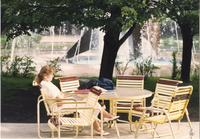 Mankato State University Campus Mall, 05-37-1989.