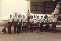 Army ROTC Mankato State University, August 14,1987