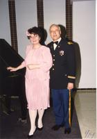 Army ROTC, Mankato State University April 21, 1989.