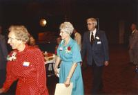 Retirement Banquet at Mankato State University, 1990-05-31.