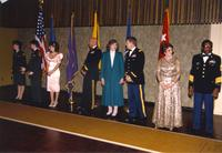 Army ROTC Mankato State University April 21, 1989.