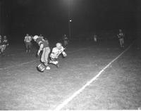 Football, Mankato State College, 1957-12-31.
