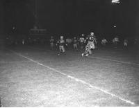 Football team, Mankato State College, 1957-12-31