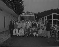 Football team at Mankato State College 1957-12-31