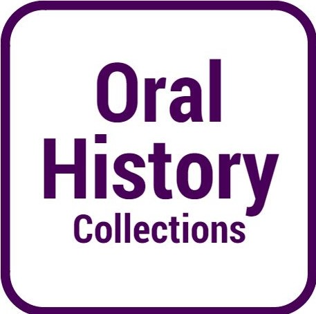 Oral History Collections